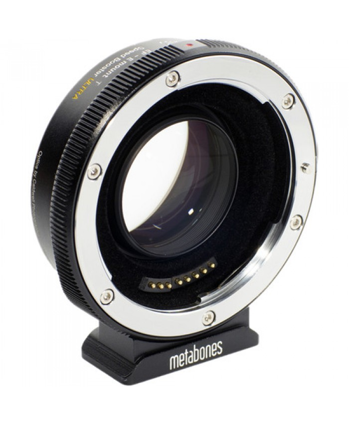 Metabones Canon EF to Sony E-Mount T Speed Booster ULTRA II 0.71x Fifth Generation