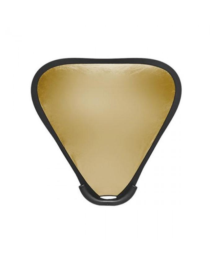 M11-115A Reflector Board Gold/Silver