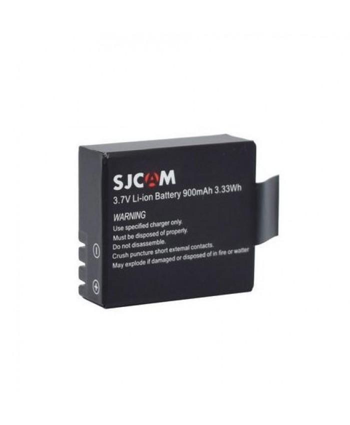 SJCAM SJ4000 SJ5000 SJM10 Battery 2-Pack