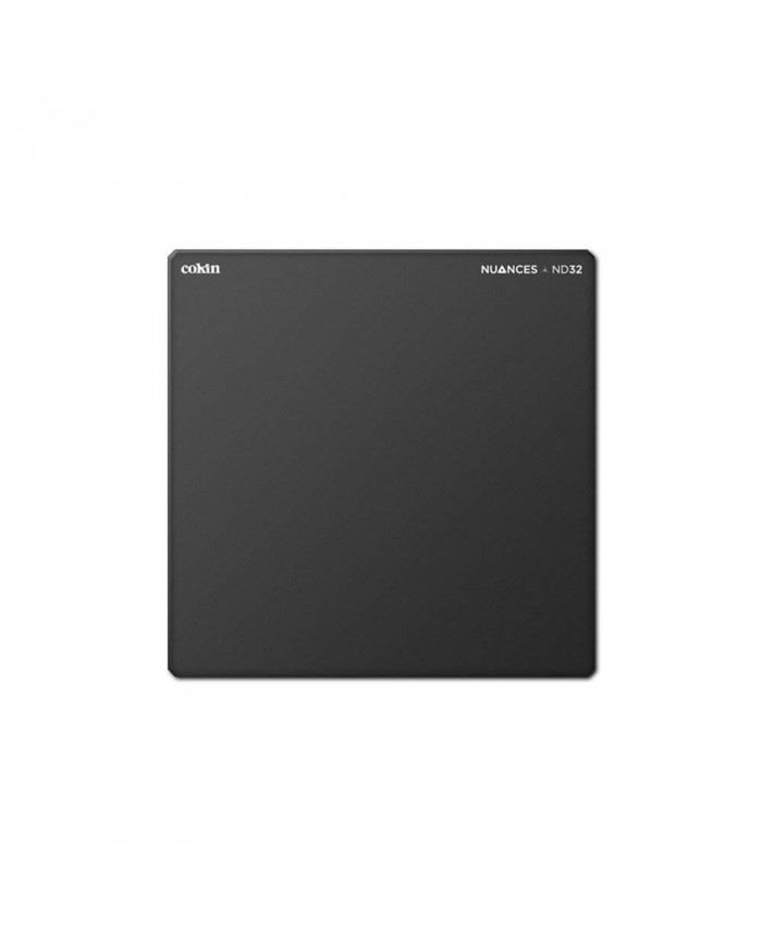 Cokin P Nuances 5-Stops ND32 Square Filter