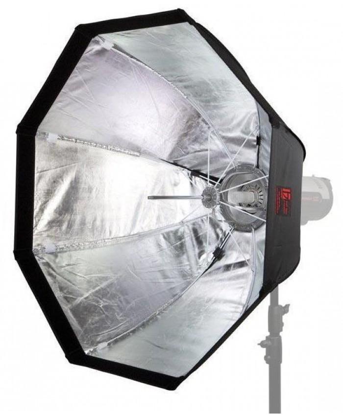 Jinbei K-150 Octagonal Umbrella Soft Box with Grid