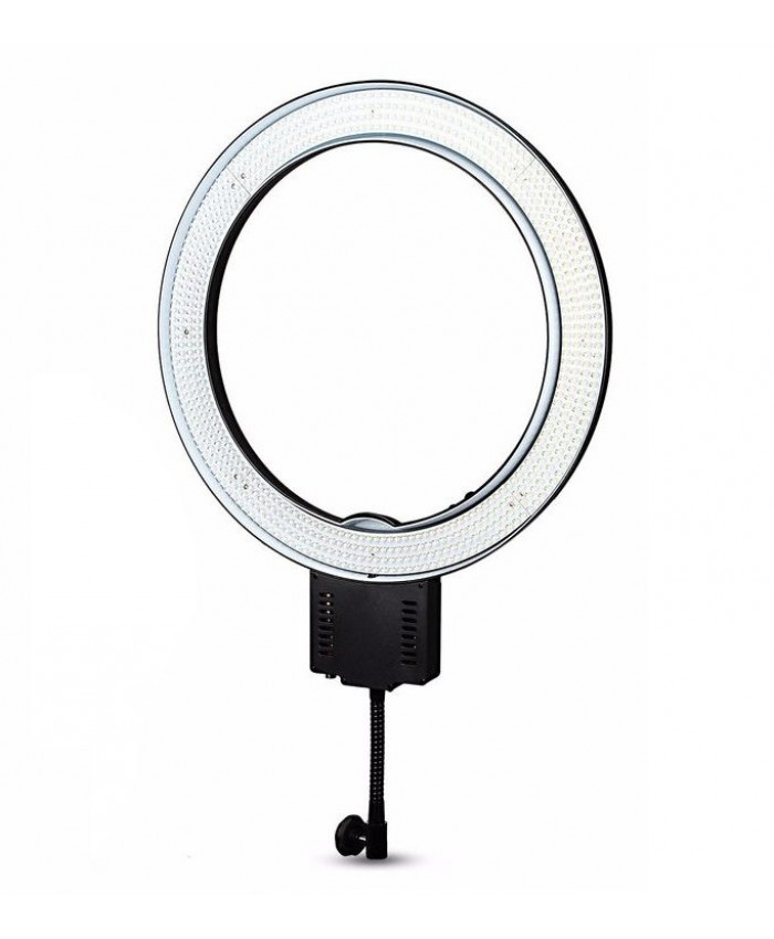 Nanguang CN-R640 Led Ring Light + Free light stand