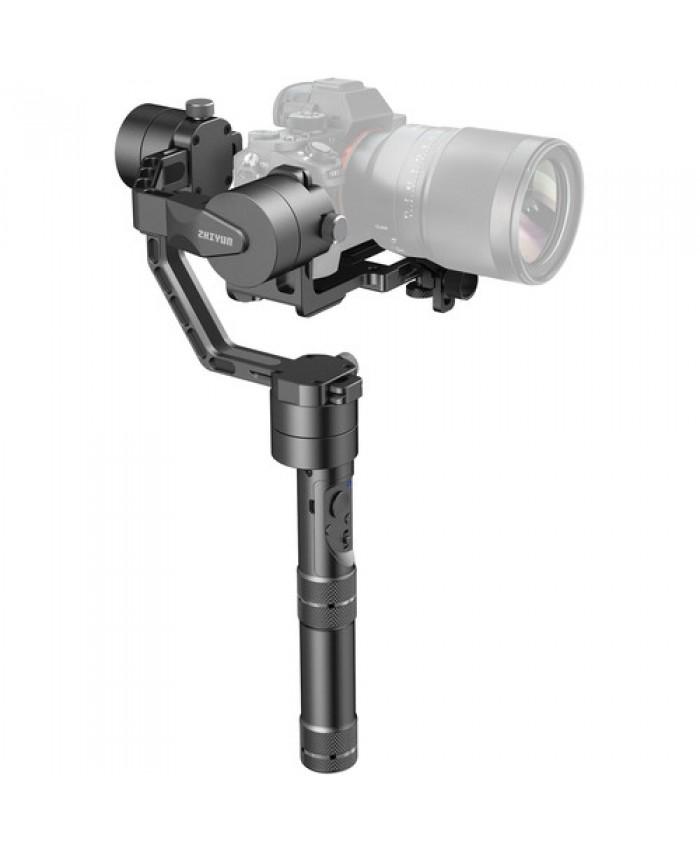 Zhiyun-Tech Crane V2 3-Axis Handheld Gimbal Stabilizer