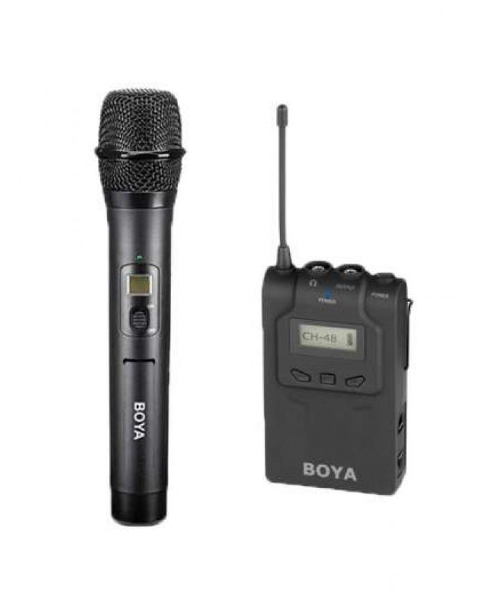 BOYA BY-WM6-K2 Wireless Microphone