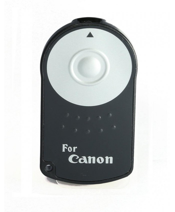 for Canon RC-6a wireless Remote