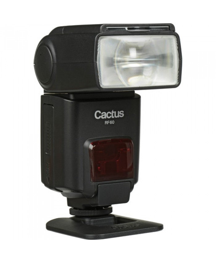 Cactus RF60 Wireless Flash