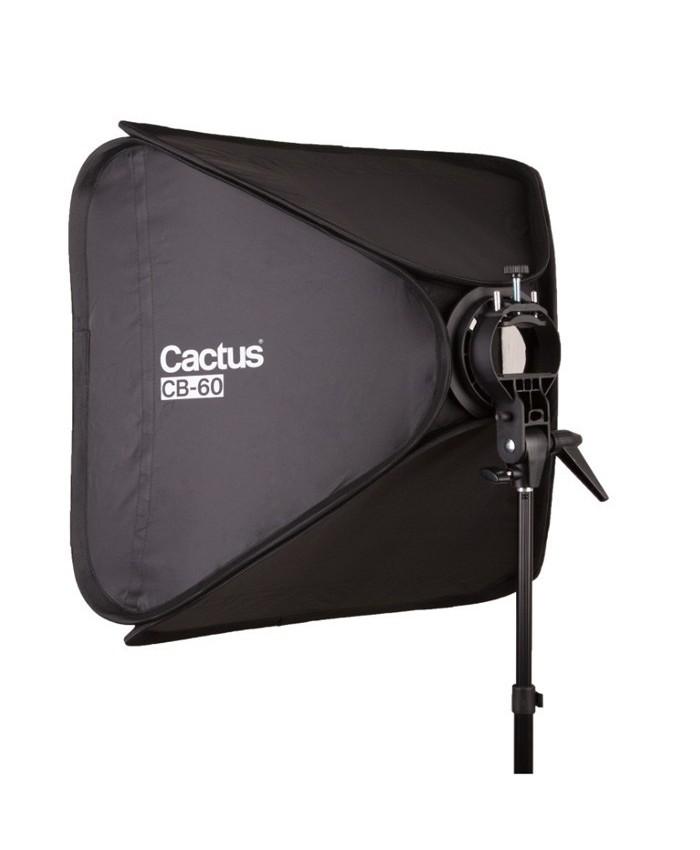 Cactus Foldable Softbox CB-60