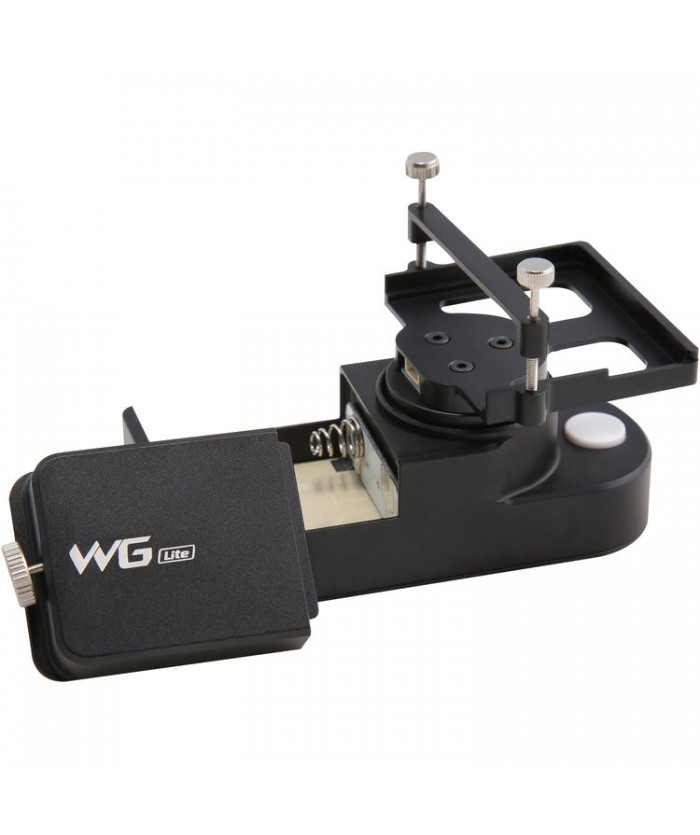 Feiyu WG Lite 1-Axis Wearable Gimbal for GoPro and Similar Action Cameras