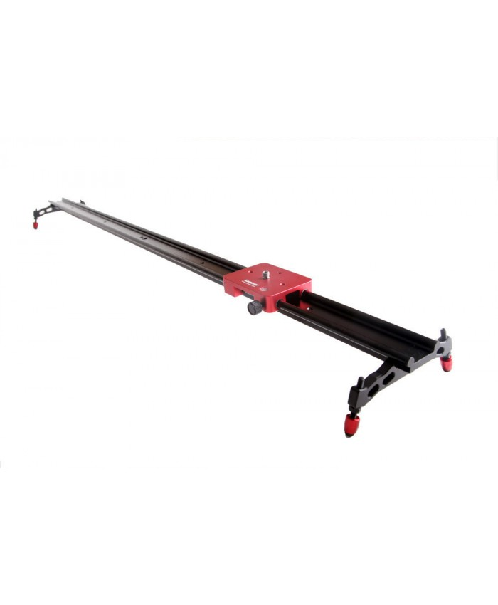 KAMERAR Video Camera Slider 120cm