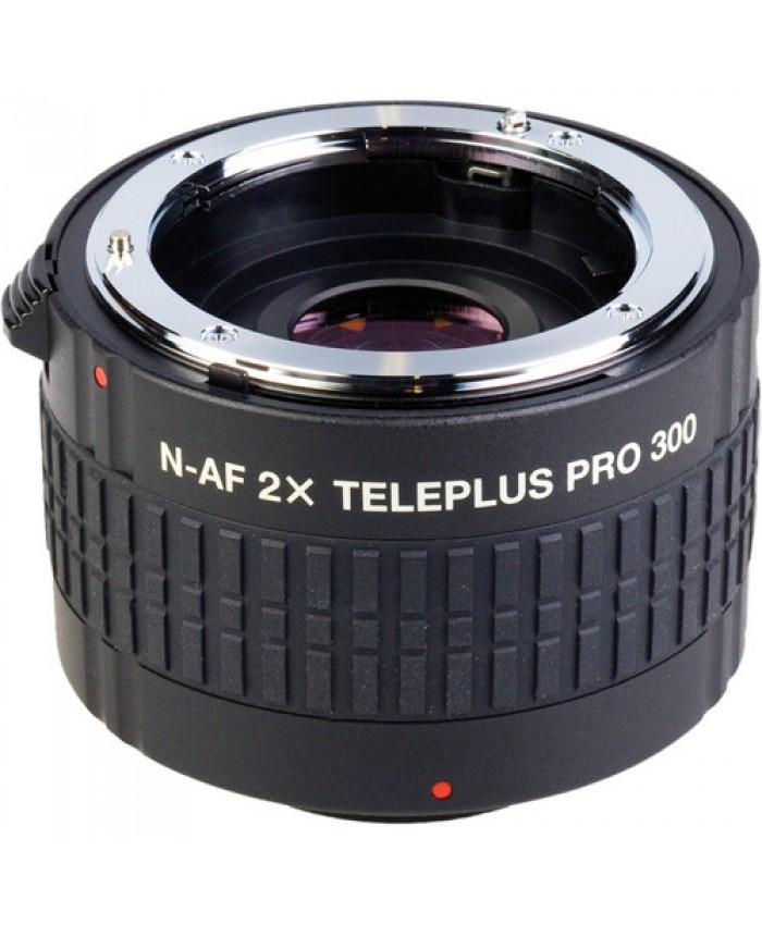 Kenko Teleplus PRO 300 DGX 2x AF Teleconverter - Nikon