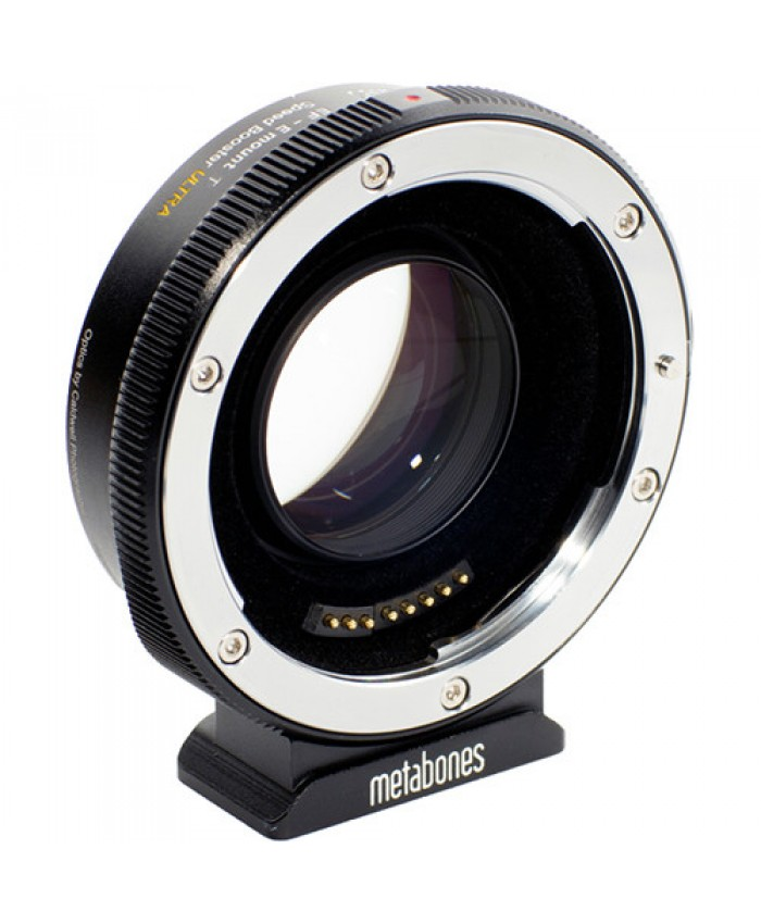 Metabones Canon EF to Emount T Speed Booster ULTRA