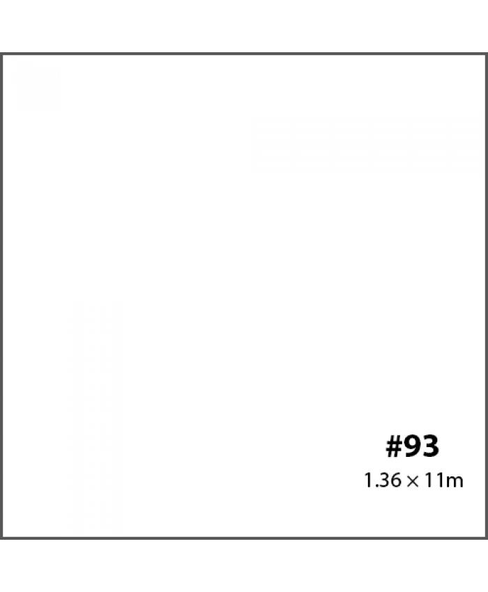 NiceFoto White Seamless background paper