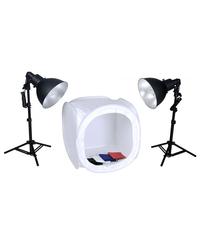 NiceFoto Digital light kit KT-404