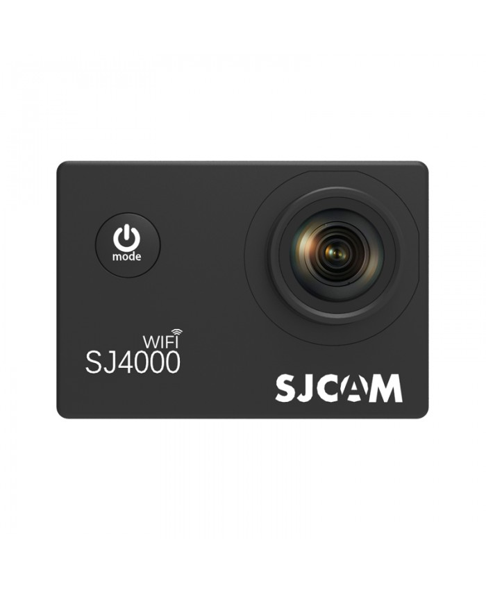 SJCAM SJ4000 Action Camera with Wi-Fi