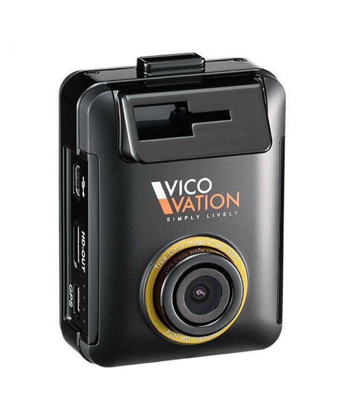 Vico-Marcus 4 Dashcam