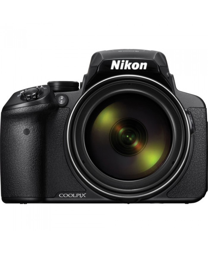 Nikon COOLPIX P900 Digital Camera + 16GB