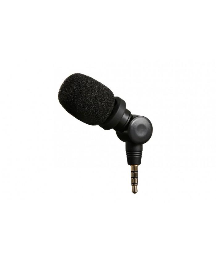 Saramonic i-Mic - Professional Microphone for iPhone, iPad, iPod Touch & Mac