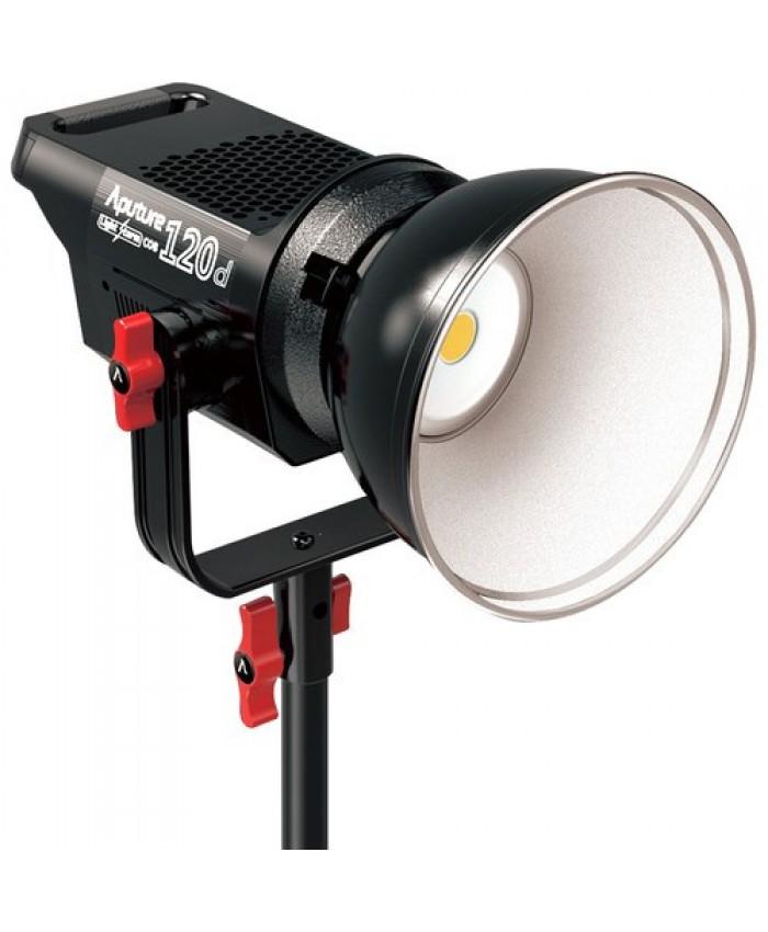 Aputure Light Storm LS C120d Daylight LED Light Kit