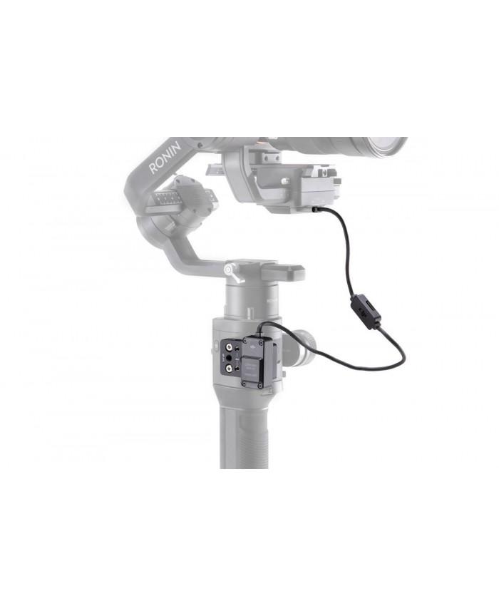Dji Ronin-S External GPS Module