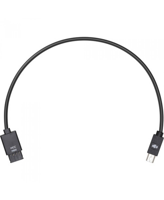DJI Ronin-S Multi-Camera Control Cable Micro-USB
