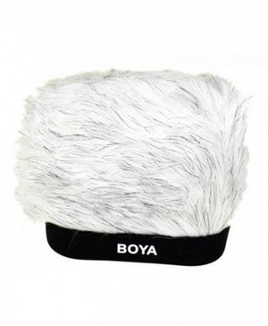 BOYA BY-P30 Windshield for Zoom H6, H5 , H4n , Tascam DR-100 MkII and Sony PCM-D50