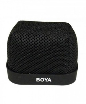 BOYA BY-T30 SUPER-SOFTIE for Zoom H6, H5 , H4n , Tascam DR-100 MkII and Sony PCM-D50