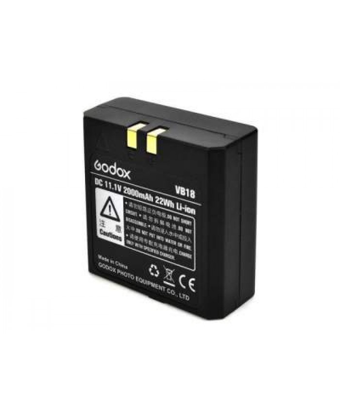 Godox Lithium-ion Battery for V860