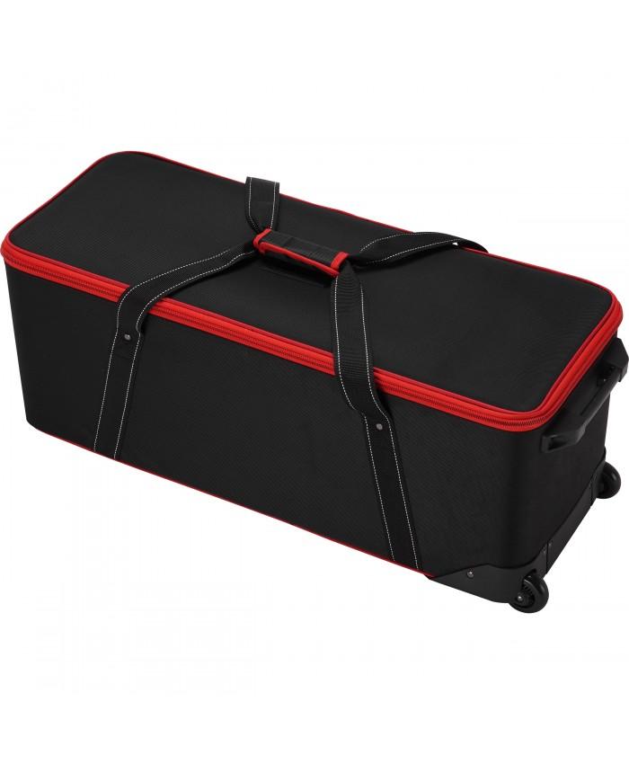 Jinbei L-80 Standard Rolling Light Kit Bag