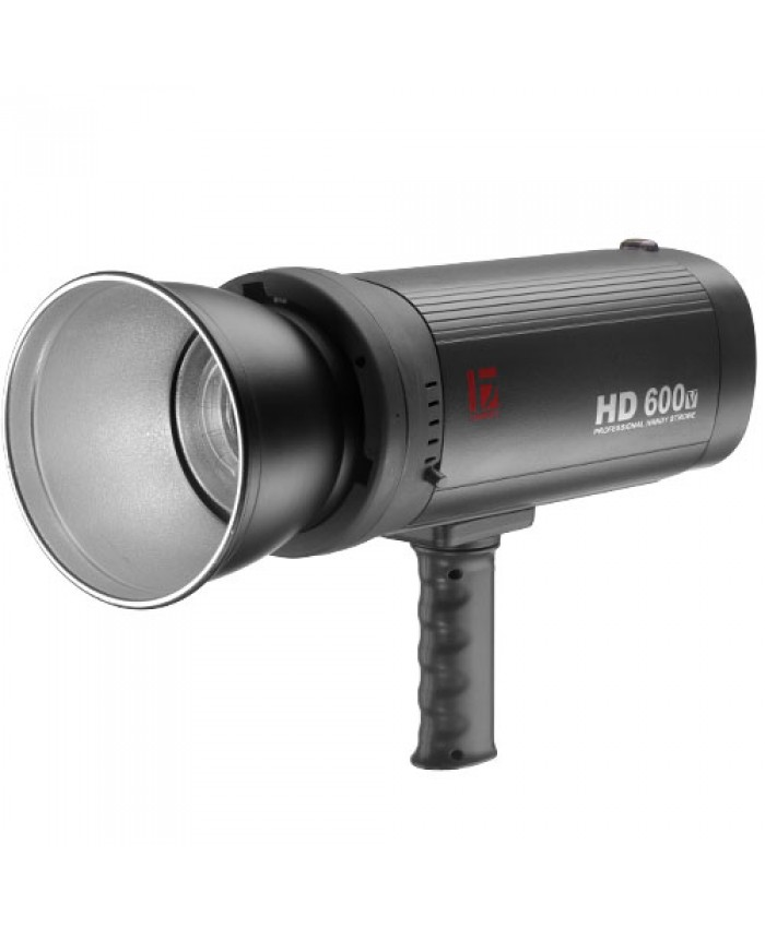 Jinbei HD-600V HSS Strobe Flash