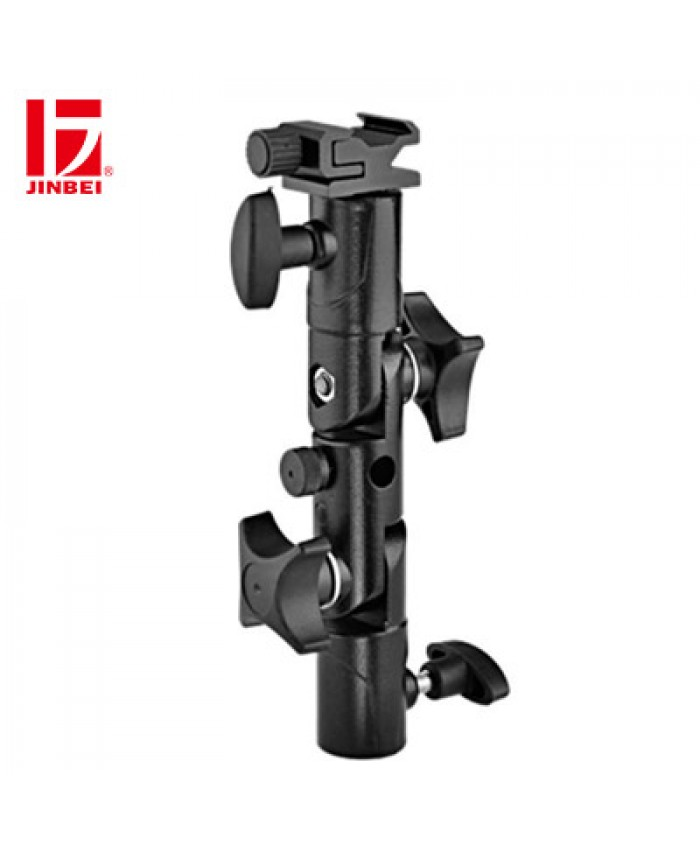 Jinbei M11-151AL Umbrella Holder Double