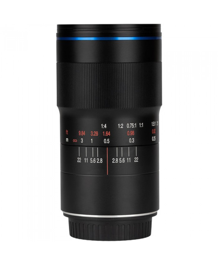 Laowa 100mm f/2.8 2X Ultra Macro APO Lens for Sony FE