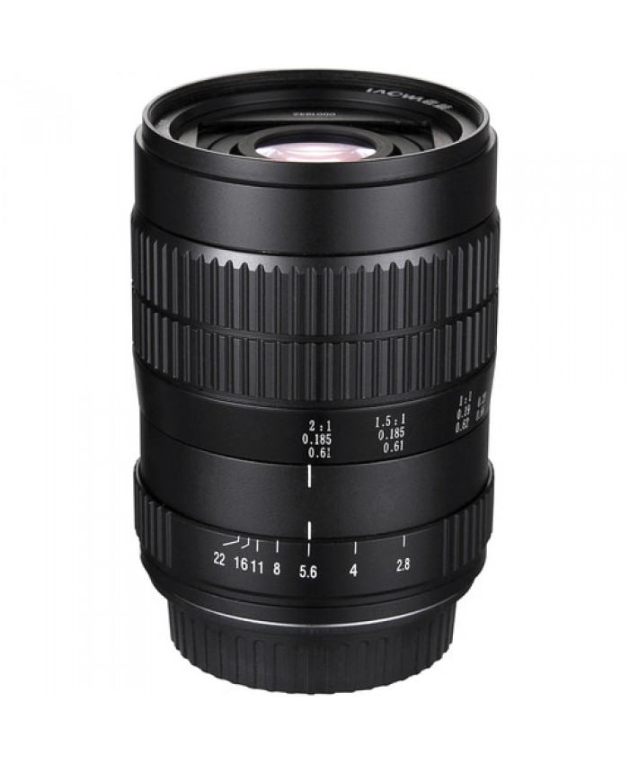 Laowa 60mm f/2.8 2X Ultra-Macro Lens for Sony FE