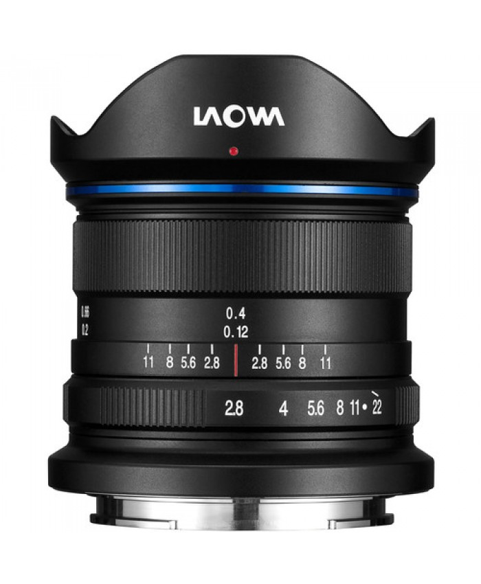 Laowa 9mm f/2.8 Zero-D Lens for Sony E