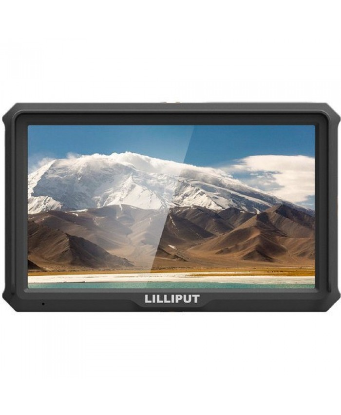 "Lilliput A5 5"" Full HD Monitor with 4K Support"