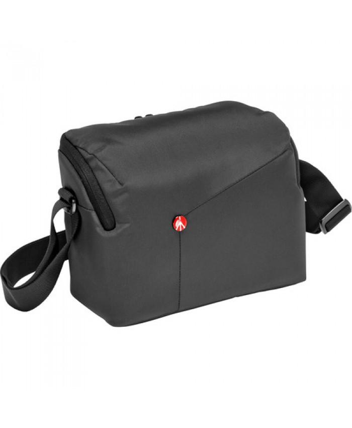 Manfrotto DSLR Shoulder Bag Grey
