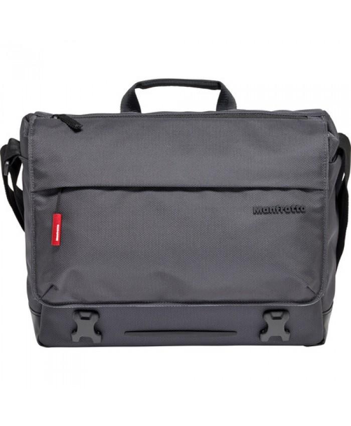 Manfrotto Manhattan Speedy-10 Camera Messenger Bag