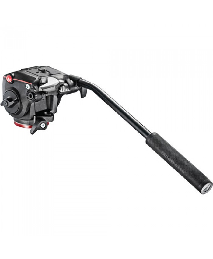 Manfrotto MHXPRO 2-Way, Pan-and-Tilt Head