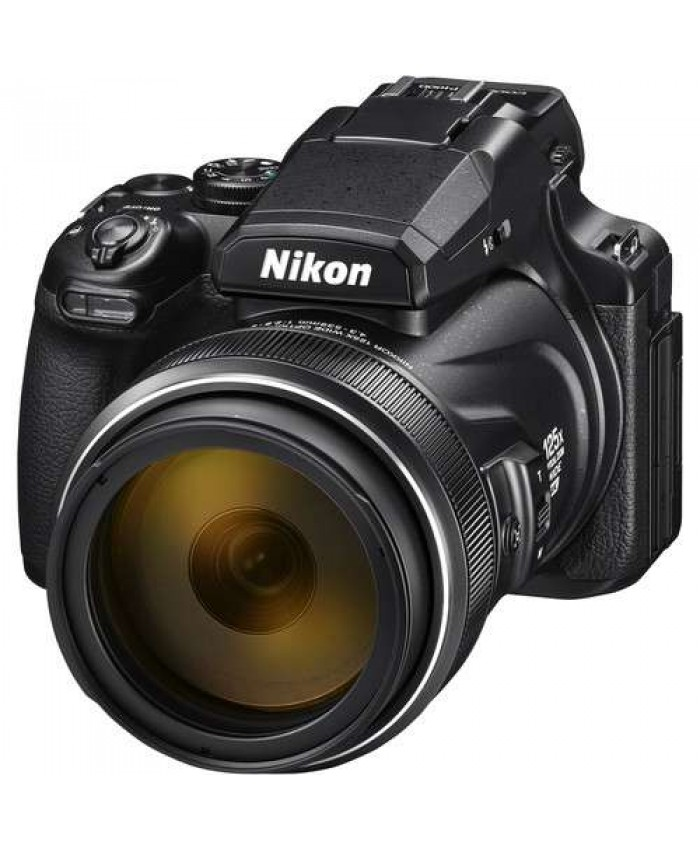 Nikon COOLPIX P1000 Digital Camera + 32GB C10