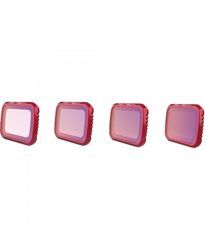 PGYTECH ND Filter Set for Mavic Air2 ND8, ND16, ND32 & ND64