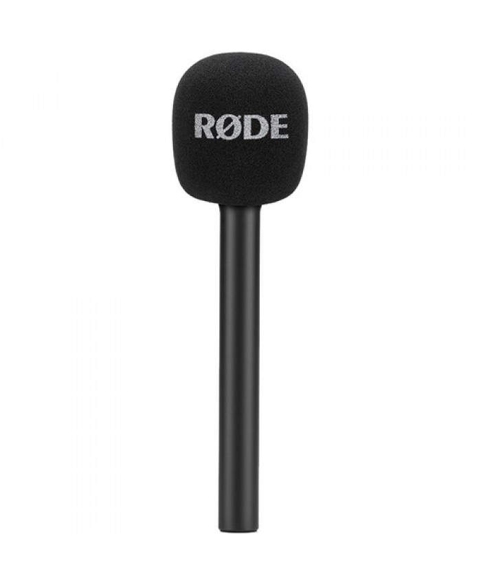 Rode Interview GO Handheld Mic Adapter for the Wireless GO