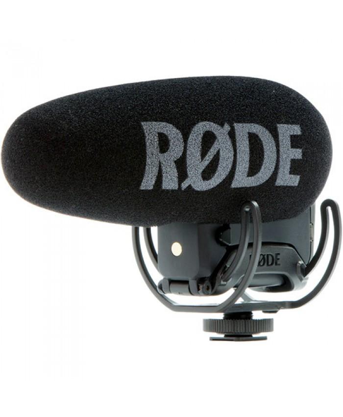 Rode VideoMic Pro Plus On-Camera Shotgun Microphone