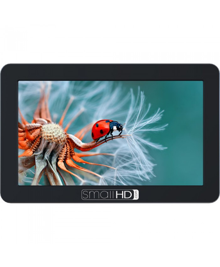 "SmallHD FOCUS 5"" HDMI On-Camera Monitor"