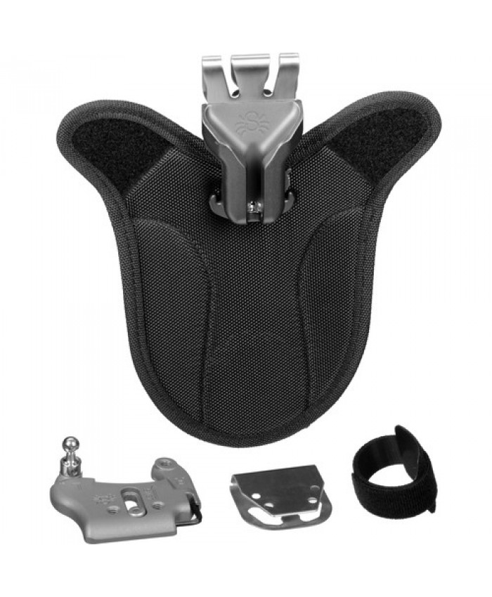 Spider Camera Holster One Camera to Two Camera Adapter Kit 414