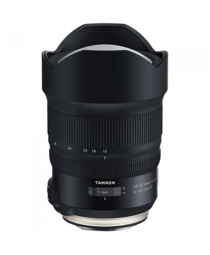 Tamron SP 15-30mm f/2.8 Di VC USD G2 Lens for Nikon