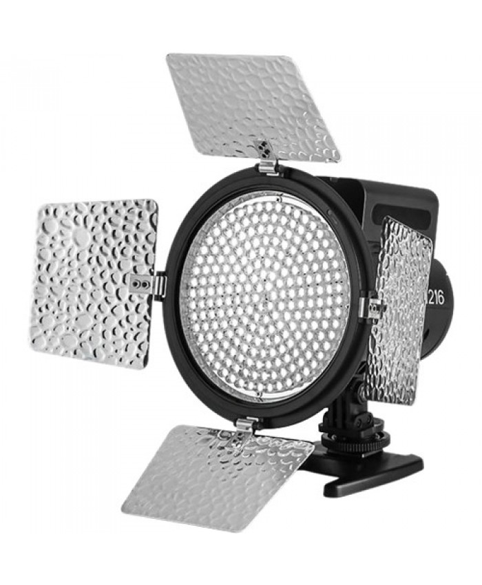 Yongnuo YN-216 LED On-Camera Light 3200-5500K