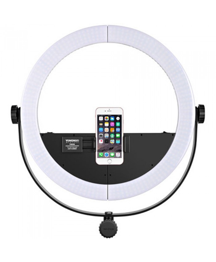 Yongnuo YN508 Bi-Color LED Ring Light