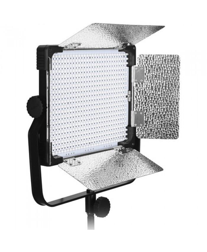 Yongnuo YN6000 Bi-Color LED Panel Kit