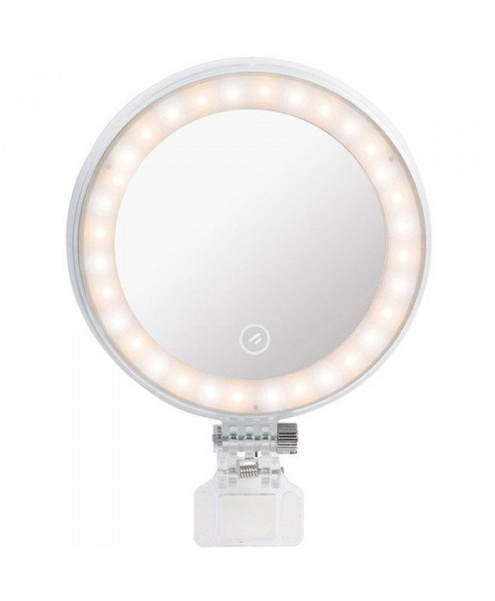 Yongnuo YN08 LED Light and Makeup Mirror