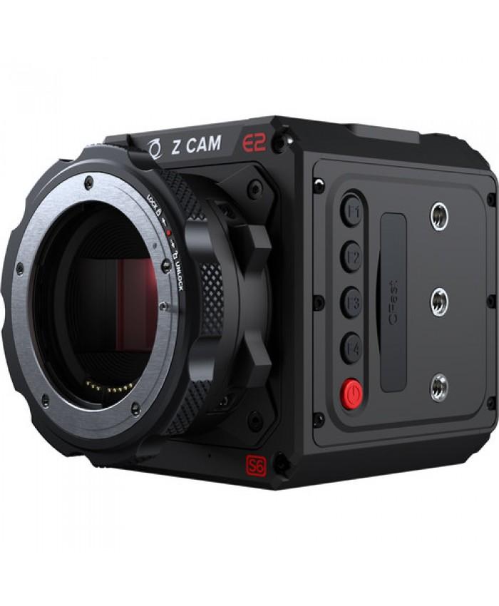 Z CAM E2-S6 Super 35 6K Cinema Camera EF Mount