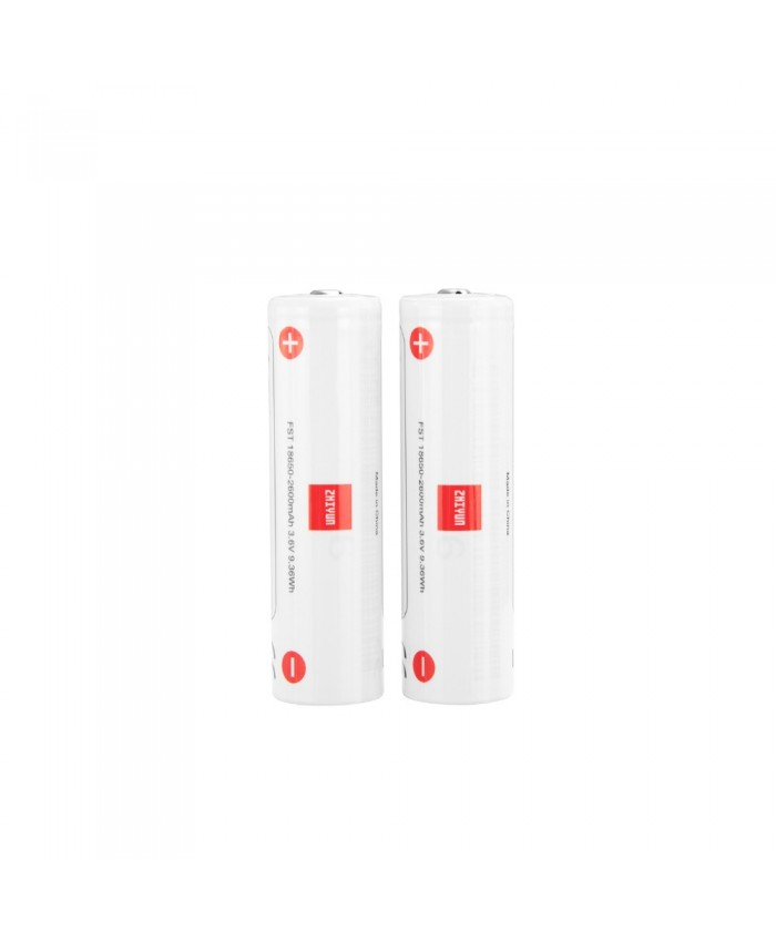 Zhiyun 18650 Li Battery 2600mAh for WEEBILL-LAB